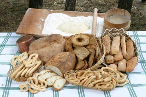 prodotti da forno di cerchiara