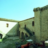 castello piana